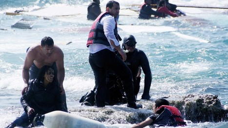 Europe needs to look to Australia to solve the migrant crisis | CapX | The France News Net - Latest stories | Scoop.it