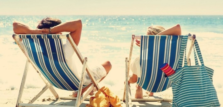 Are Unlimited Vacation Days the Next Big Thing in the Workplace? - RYOT | Workplace Change | Scoop.it