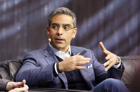 PayPal president David Marcus: Bitcoin is good, NFC is bad | Emerging Products & Innovation | Scoop.it