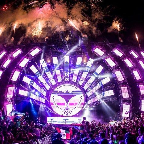 Ultra Music Festival reveals Phase II lineup | DJing | Scoop.it