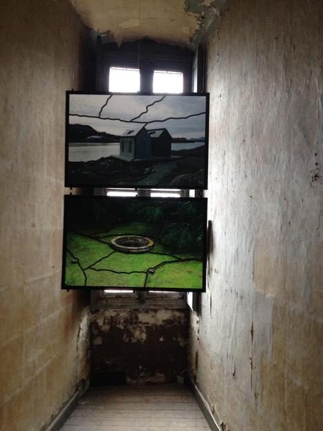 Sarkis, la photographie en vitrail | agnesvoltz | miseauverre.com | Scoop.it