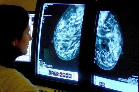 Breast cancer vaccine is 'huge discovery' that brings hope to thousands of women | Breast Cancer News | Scoop.it