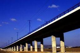 FCC y Eiffage se adjudican obras ferroviarias por 19,42 millones | Emplé@te 2.0 | Scoop.it