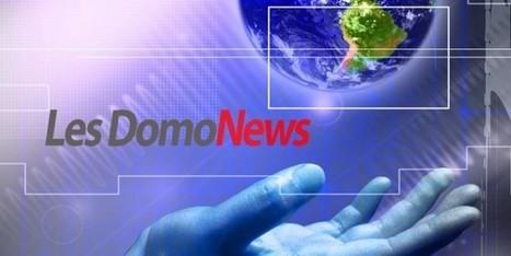 Les DomoNews du 17/01 au 23/01 | Ma domotique | Scoop.it