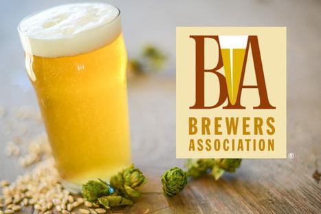 The (Non) Beer Bubble, Part Deux - Brewers Association | Liquor | Scoop.it