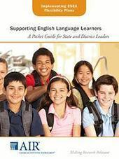 New Guide Helps Leaders and Practitioners Improve Instruction for English Language Learners | American Institutes for Research | English Learners and Common Core | Scoop.it