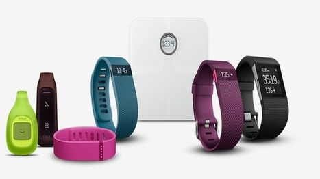 Wearables market up 26 percent since last year, with Fitbit, Xiaomi and Apple leading the pack | Healthcare updates | Scoop.it