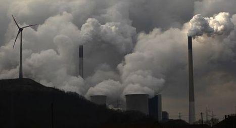 Francia acelera el paso para salvar el planeta en la Cumbre de París | Agua | Scoop.it