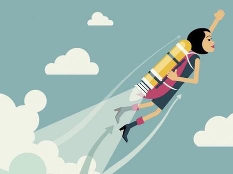 #Finance : Women Initiative Foundation, un fonds au service des femmes et de l'égalité en entreprise - Maddyness   Etre femme aujourd'hui   Scoop.it