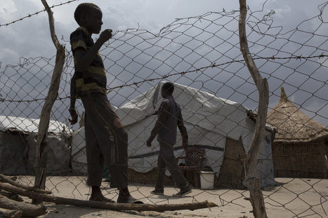 As South Sudan Crisis Worsens, 'There Is No More Country' | Southmoore AP Human Geography | Scoop.it