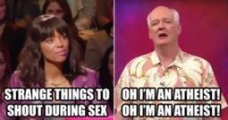 16 Times Whose Line Is It Anyway Was Funnier Than Scripted Shows | Mogul | Scoop.it