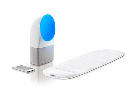 Withings présente le Aura, son nouvel objet connecté | My Interest | Scoop.it