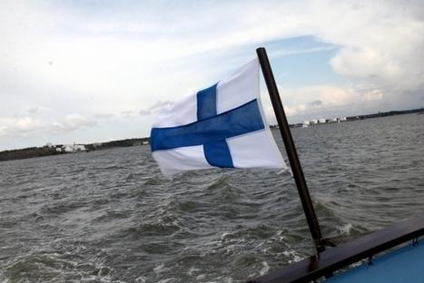 "Un ""revenu de base"" universel testé en Finlande | great buzzness | Scoop.it"