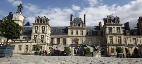 [REVUE DU WEB] «Annus horribilis» pour la fréquentation des grands monuments culturels français | Clic France | Scoop.it
