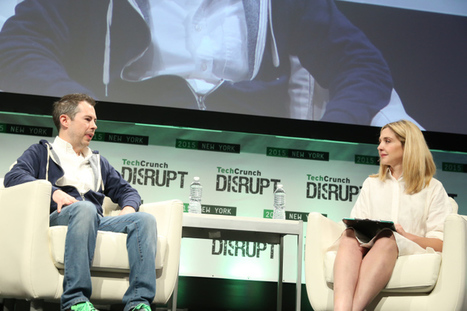 Google Ventures' Bill Maris Says Uber Is The Fastest-Growing Company We've Ever Seen | MarketingHits | Scoop.it