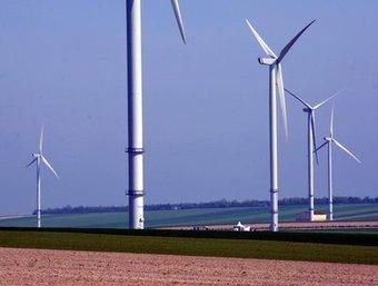 Vers l'éolien « citoyen »   L'Union   Action Durable   Scoop.it