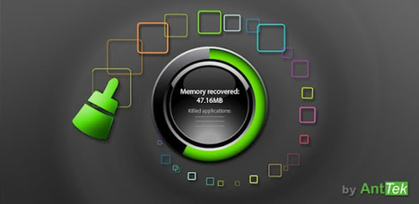 Smart RAM Booster Pro APK Free Download - Android Utilizer | abc | Scoop.it