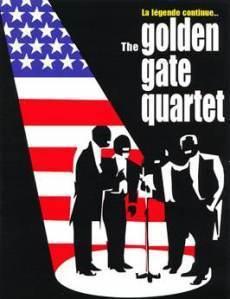 lundi 10 déc. 2012 :THE GOLDEN GATE QUARTET àVienne   Tourisme en pays viennois   Scoop.it