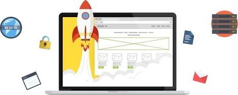 استضافه الكومبو | التميز لتصميم المواقع | Scoop.it
