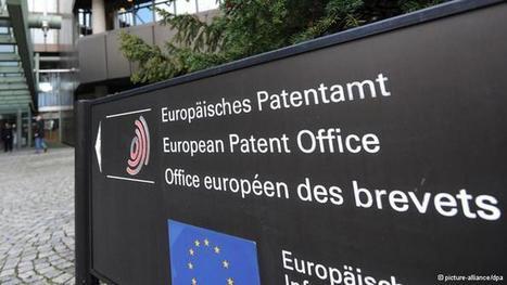 European patent scheme approved by legislators | Global Intellectual Property News | Scoop.it