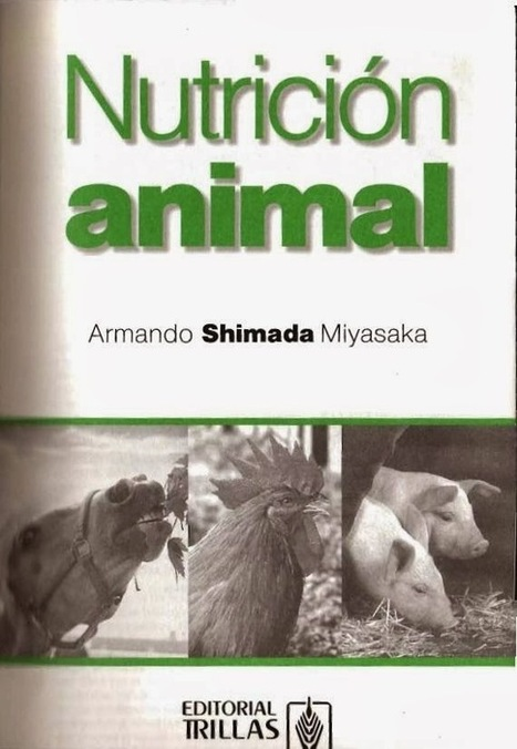Librería del veterinarios y anexas : NUTRICION ANIMAL | Rumiantes | Scoop.it