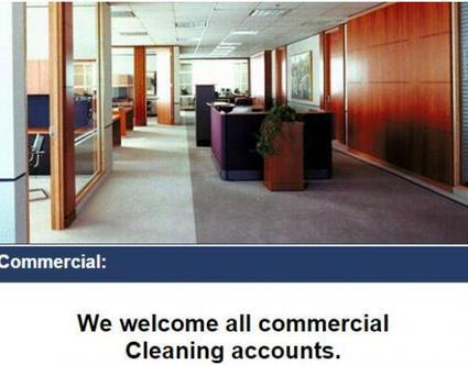 Keep your office clean and beautiful with the best commercial cleaning service | Business | Scoop.it