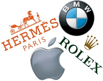 World's Most Desirable Luxury Brands - Forbes.com | The World's Strongest Brands | Scoop.it