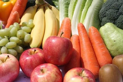 Dietary Fiber May Be Key To Healthy Aging | Cardiovascular Disease: PHARMACO-THERAPY | Scoop.it