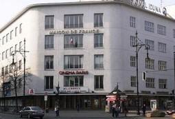 Non à la fermeture de la Maison de France à Berlin « Neuhausen Café   Rainbow Berlin   Scoop.it