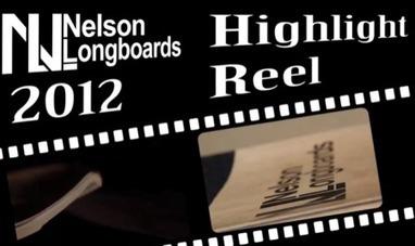 SKATE[SLATE] – Nelson Longboards 2012 Highlight Reel | Ramirez Longboarding | Scoop.it
