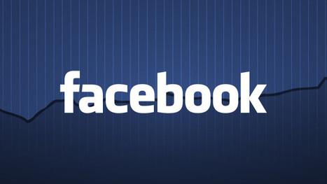 Facebook Beats In Q1 With $2.5B In Revenue, 59% Of Ad Revenue From Mobile, 1.28B Users | TechCrunch | Redes sociales y relaciones interpersonales | Scoop.it