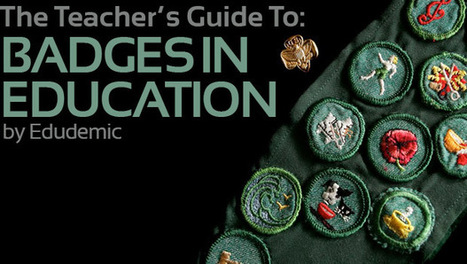 The Teacher's Guides To Technology And Learning - Edudemic | school improvement process | Scoop.it