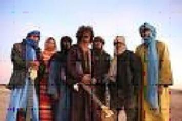 Pour apologie du terrorisme : Le groupe Tinariwen indésirable aux USA | Maliweb | Afrique | Scoop.it