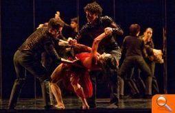 El Ballet de la Generalitat Valenciana estrena la temporada de danza 2014 en Mutxamel :: elperiodic.com | Terpsicore. Danza. | Scoop.it