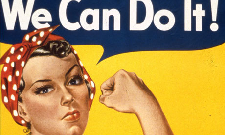 Live Q&A: How do you promote female leadership in higher education? | Higher Education Network | Guardian Professional | Women of The Revolution | Scoop.it
