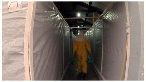 We're aliens in Ebola's world - CNN | 1stBadmoonwarriors | Scoop.it