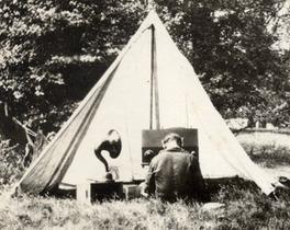Listening camping | DESARTSONNANTS - CRÉATION SONORE ET ENVIRONNEMENT - ENVIRONMENTAL SOUND ART - PAYSAGES ET ECOLOGIE SONORE | Scoop.it