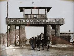 Châteauneuf et Jumilhac: Pierre PERLY, prisonnier au Stalag IV-B | Rhit Genealogie | Scoop.it