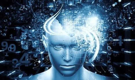 Brain-computer interfaces will convert your thoughts into text | Technology | Scoop.it