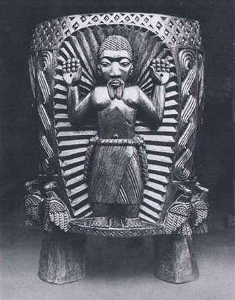 Yoruba Carvers | Arte Africano Antiguo: La Cultura Yoruba | Scoop.it