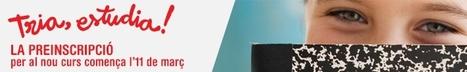 Preinscripcions pel Curs 2014-2015 | ESCOLA SANT JORDI | Scoop.it