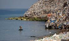 World's urban waste mountain a 'silent problem that is growing daily' | International aid trends from a Belgian perspective | Scoop.it