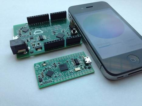 Bluetooth: The Next Generation | Raspberry Pi | Scoop.it