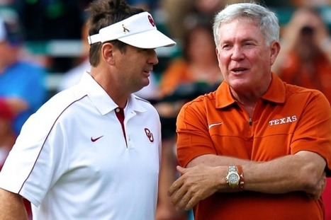 The Big12's Payout Locks In A 10-Team league For Now | Sooner4OU | Scoop.it