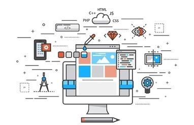 ¿Por qué usar diseños web profesionales para el posicionamiento SEO? | Social Media | Scoop.it