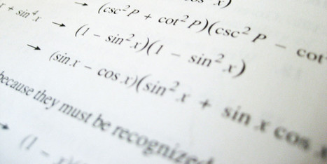 Learning Math Just Got Easier With The Problem Generator From Wolfram Alpha - MakeUseOf | Edtech PK-12 | Scoop.it