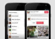 Pinterest for Android gets better for groups | Pinterest | Scoop.it