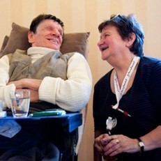 Verstandelijk gehandicapten gaan AWBZ-hervorming niet redden - Zorgvisie   verzorgingsstaat 3   Scoop.it