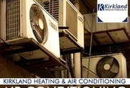 Kirkland Heating & Air Conditioning (kirklandheating) | Heating Installation Contractors in Dallas | Scoop.it