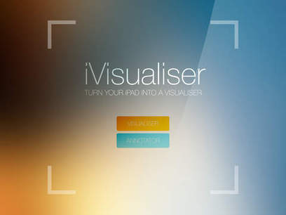 iVisualiser | Communicate...and how! | Scoop.it